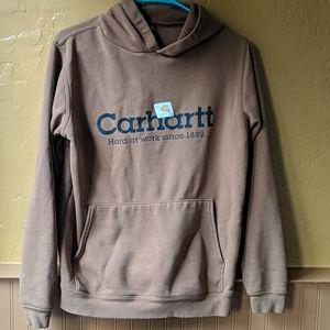 Girls Carhartt hoodie